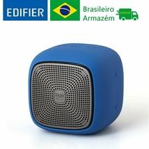 EDIFIER® Bluetooth Speaker MP200 Mini Wireless Super Bass Loudspeakers W... - $98.76 CAD