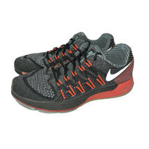 Nike Running Shoes Air Zoom Odyssey Training Size 8.5 (749339-004) Multi Color - $17.62