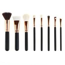 BBL® 8pcs/Set Exclusive Premium Makeup Brushes Set + Bag Goat Hair Powder - €8,28 EUR