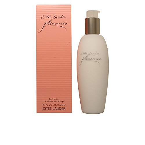 Pleasures By Estee Lauder For Women. Perfumed Body Lotion 8.4 Oz.