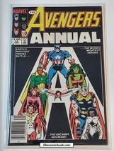 The Avengers Annual  #12 (1963 1st Series) High Grade Collectible MARVEL... - $11.99