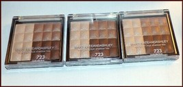 3x Mary-Kate & Ashley Luxurious Eye Glam EYE SHADOW  ~ FREE GIFT  #723 - $8.25
