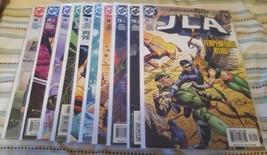 JLA (justice league of america) #71, 72, 73, 74, 75, 76, 77, 78, 79, 80, - $24.50