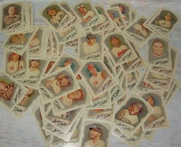 Topps Allen & Ginter 2018 Lot of 85 Cards Babe Ruth,Kris Bryant,Andrus ... - $29.69