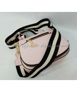 Marc Jacobs M0015467 Gotham Small Nomad Leather Shoulder/Crossbody Bag i... - $299.00