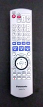 PANASONIC EUR7659Y10 REMOTE for DVD Recorder DMRES15 DMRES15P DMRES15PC ... - $14.99