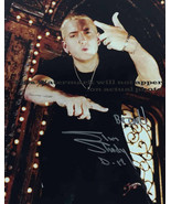 Eminem Autographed Signed 8 x 10 Photo REPRINT - $11.95