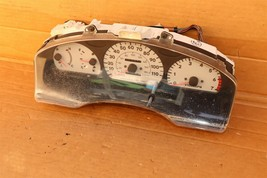96-99 Toyota Tercel Paseo Corsa Speedometer Gauges Instrument Cluster w/ Tach image 2