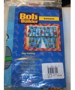 Bob the Builder window valance NIP deadstock - $18.50