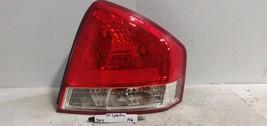 2007-2009 KIA Spectra Sedan Right Pass OEM tail light 106 3A4 - $52.46