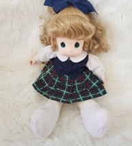 "Precious Moments Doll - G ""Margaret"" - 1996 - #1094 with tags - $18.69"