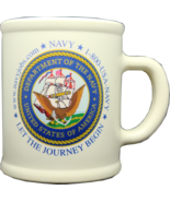 Department of the Navy Coffee Cup - $14.99