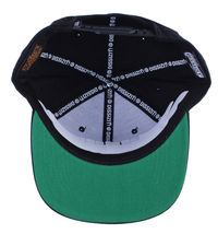 Dissizit! QHG Quality Hood Goods Yupoong Snapback Baseball Hat Cap SBC13-796 NEW image 6