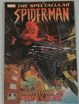 New Marvel The Spectacular Spider-Man Here There Be Monsters - $4.65