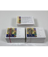 Trivial Pursuit 20th Anniversary Trivia Cards 2 Packs Sealed 2002 Horn A... - $34.60