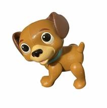 """Disney Doc Mcstuffins 4"""" Findo Poseable Vet Dog - $11.00"""