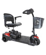Drive Medical Scout Travel Power Scooter 3-Wheel - $799.00