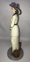 "Home Interiors Figurine 14038-02 ""Bon Voyage"" Rare 2002 - $24.26"