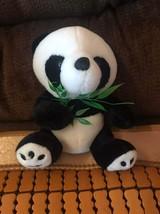 Stuffed Animals Plush Panda Stuffed Toy Cute Stuffed Animals Panda - $7.99