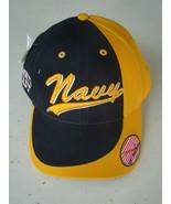 USN US NAVY UTILITY WORK COVERALL UNIFORM BALLCAP BALL CAP HAT COVER 02 - $21.77