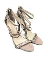 Jessica Simpson Womens Size 9 Ellenie2 Giltter Sparkle Stiletto High Hee... - $24.74