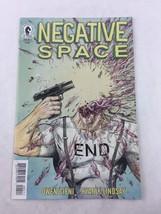 Negative Space #4 April 2016 Dark Horse Graphic Comic Book - $7.91