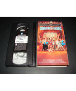 SWEATIN' TO THE OLDIES VHS Movie Richard Simmons Excercise Video - $7.99