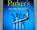 Robert b. parker  killing the blues   jesse stone  hb 1 thumb155 crop