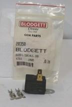 Blodgett Ovens OEM Part 20350 Buzzer Terminals 240 Volt image 1