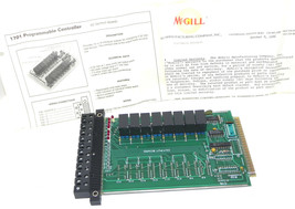 MCGILL 1701-1131 OUTPUT BOARD 5-32 VOLTS DC 1701-76541 (IN BOX)