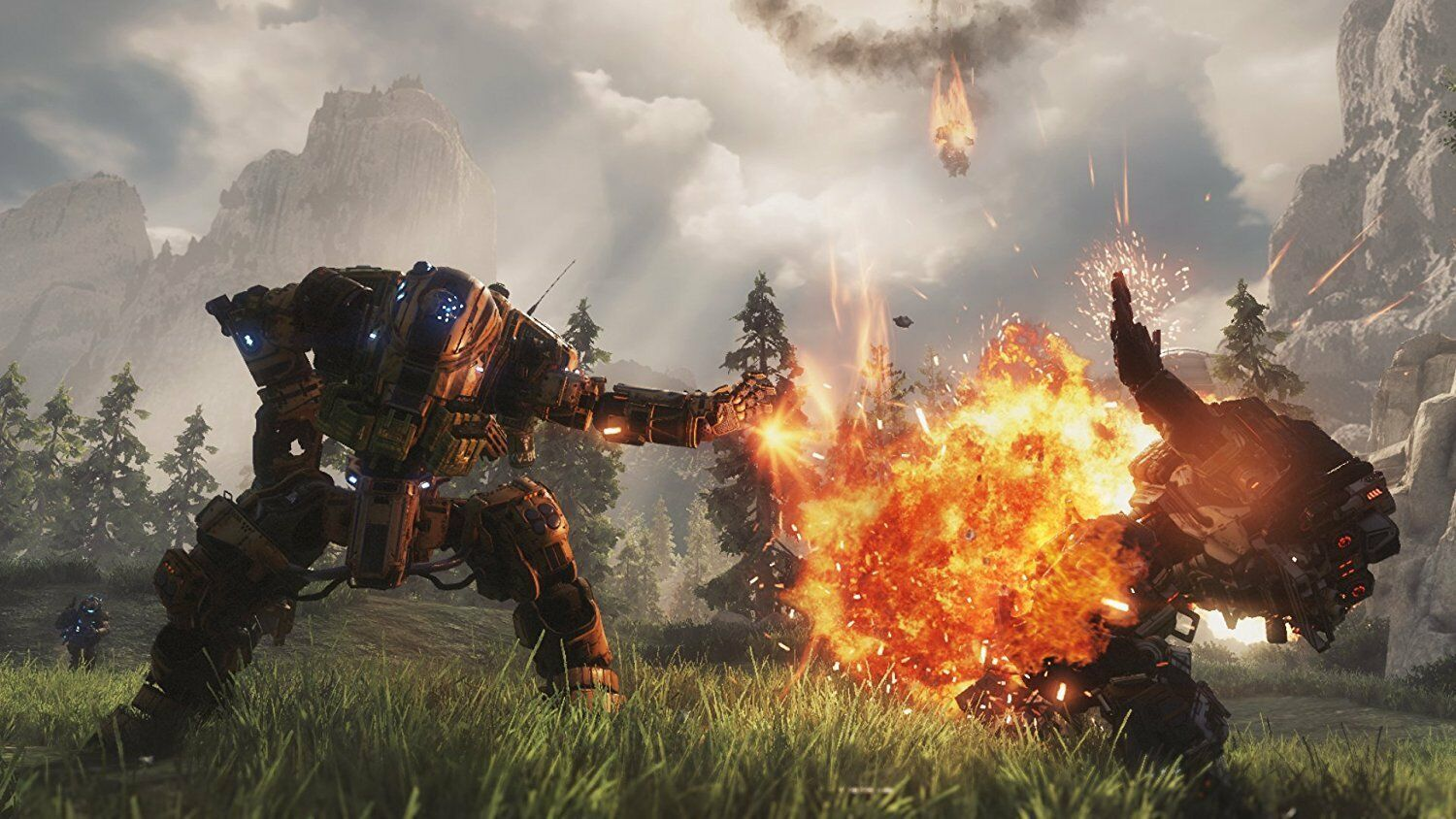 Titanfall 2 Standard Edition Xbox One Video Game *Disk Only* image 6