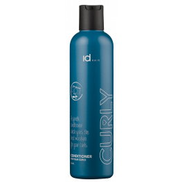 IdHair Curly Conditioner,  8.45oz