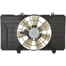 RADIATOR FAN SHROUD ASSEMBLY CH3115129 FOR 02 03 04 05 DODGE NEON FRONT SIDE M/T image 4