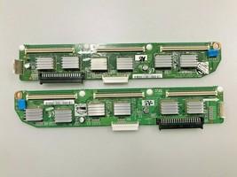 Samsung Upper/Lower Y Scan Driver Buffer Board LJ92-01202A / LJ92-01203A... - $79.20