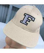 Big Letter F Flexfit STAFF Large / XL Baseball Hat Cap - $13.20