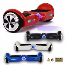 """4.5"""" mini red hoverboard two wheel balance scooter UL2272 children safe  - $248.00"""