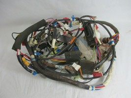 LG Washing Machine WM2487HRMA Complete Wiring Wire Harness 3110er3005 EA... - $28.01