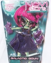 MGA Novi Stars Fashion Pack - Galactic Gown - $9.79