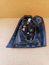 06-07 Toyota Highlander Hybrid LED Tail Light Lamp Driver Left LH image 5