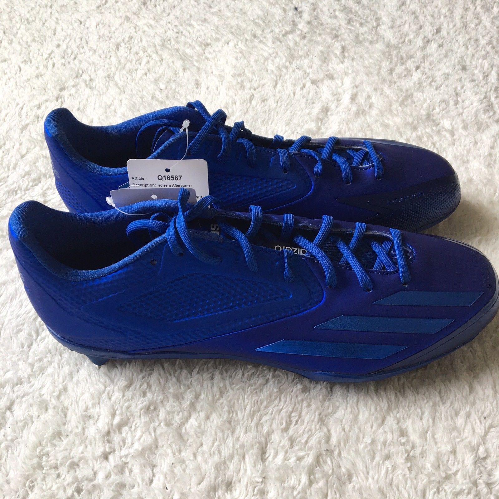 reputable site ece96 f3461 Mens Adidas Adizero AfterBurner 3 Baseball and 49 similar items. S l1600