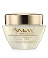 Avon Anew Ultimate Day Mult-Performance Cream SPF 25 - 1.7 oz  - $12.95