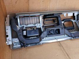 97-02 Jeep TJ Wrangler Instrument Panel Dash Dashboard Assembly - CAMEL image 12