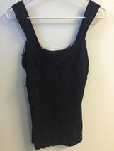 Calvin Klein Women's Black Tank Top - $19.99