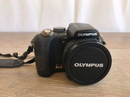 Olympus SP-56OUZ 8.0 Megapixel Camera Untested As Is Parts - $34.64