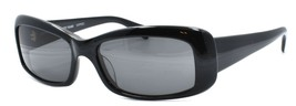 Oliver Peoples Darcey BK Women's Sunglasses Black / Gray JAPAN - $69.62