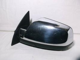 10-11  CHEVROLET EQUINOX/TERRAIN  DRIVER SIDE/ POWER EXTERIOR DOOR MIRROR - $42.08