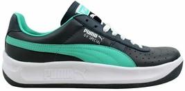 Puma GV Special Turbulence/Electric Green Men's 343569 71 Size UK 6 - $91.63