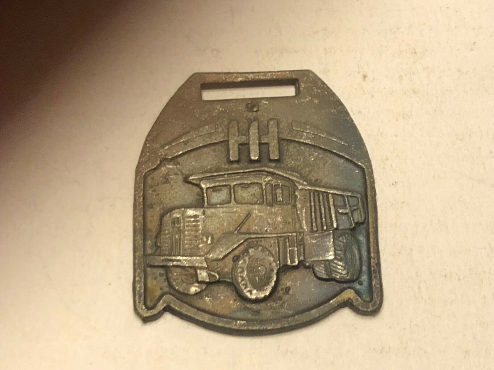 Vintage Watch Fob - DOW & Company, Inc.