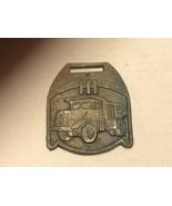 Vintage Watch Fob - DOW & Company, Inc. - $30.00
