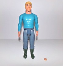 "Disney Frozen Sparkle Kristoff Doll, 12"" Tall - $9.89"